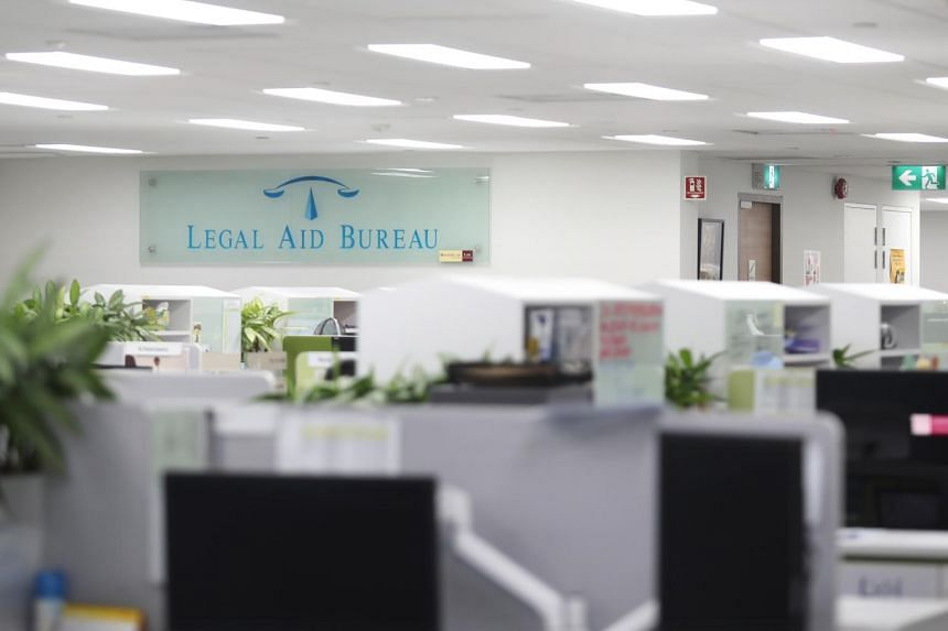The Legal Aid Bureau will use a revised means test procedure from Oct 16 to identify suitable applicants while an independent panel will review deserving applicants who may not have satisfied the criteria.
