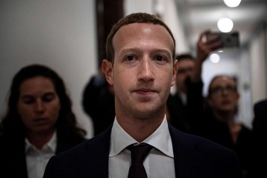 Mark Zuckerberg to testify again before Congress