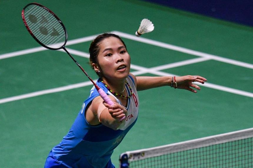 Thailand's Ratchanok Intanon was facing a possible four-year ban before managing to convince a three-member hearing panel that the anti-doping rule violation was not intentional.