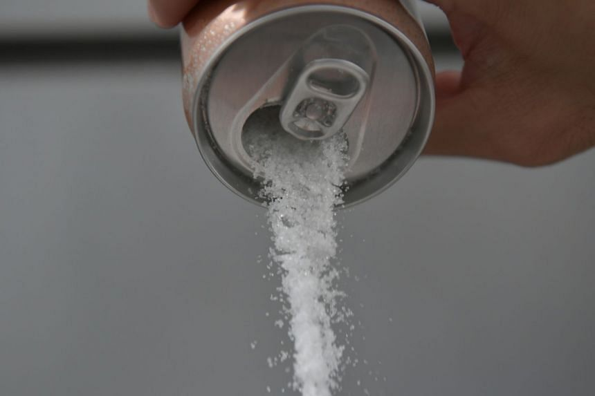 In Crackdown On Sugar, Singapore To Ban Ads For Most Unhealthy Drinks