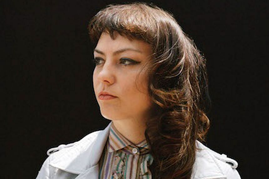 Angel Olsen's fourth studio release expresses a womanhood predicated on pride and honesty.
