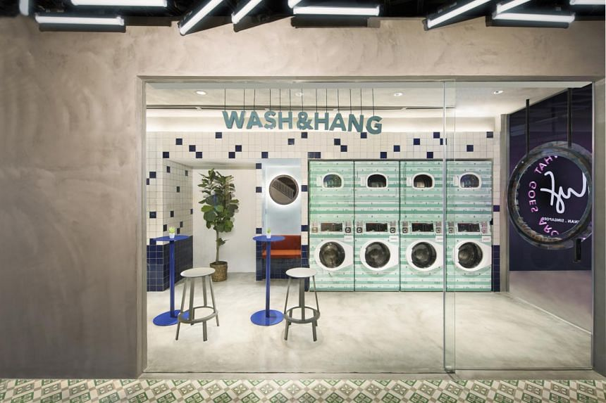 lyf Funan Singapore is South-east Asia's largest co-living property to date, occupying nine levels of the mall and consisting of 279 units with the flexibility to offer up to 412 rooms.