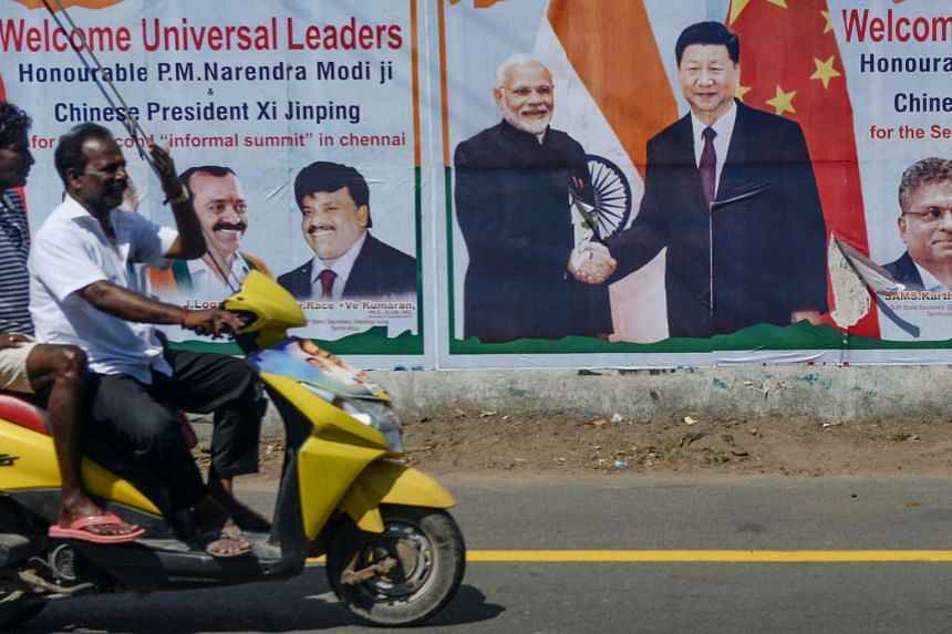 According to a source, Chinese President Xi Jinping and Indian Prime Minister Narendra Modi will be aiming to move forward on a set of confidence-building measures during the informal summit in Mamallapuram.