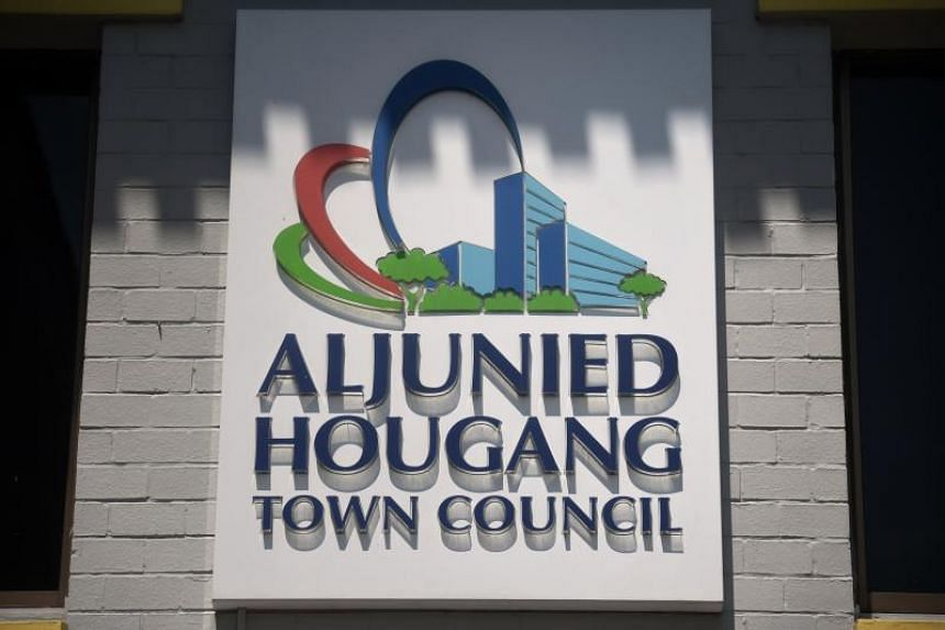 A High Court judgment had earlier found three Workers' Party MPs liable for damages suffered by the Aljunied-Hougang Town Council.