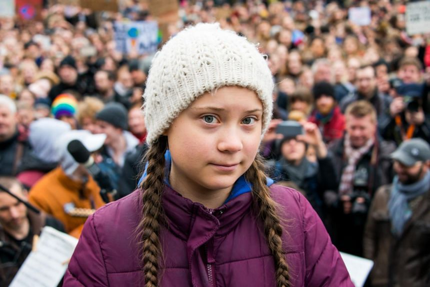 """Greta Thunberg has already received Amnesty International's top honour and the Right Livelihood Award, sometimes dubbed the """"alternative Nobel""""."""