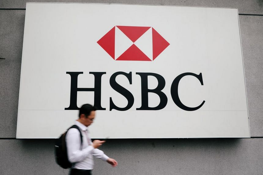 HSBC has seen a string of high-profile hires of late in its Singapore office.