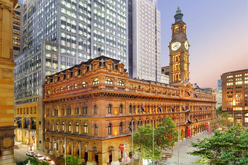 Housed in one of Sydney's oldest historic landmarks, The Fullerton Hotel Sydney marks the first international brand expansion for homegrown luxury hotel group The Fullerton Hotels and Resorts.