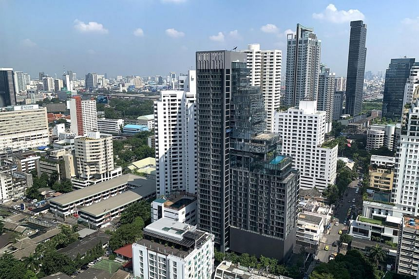 Ministers from 16 countries are currently in Bangkok to iron out issues surrounding the Regional Comprehensive Economic Partnership.