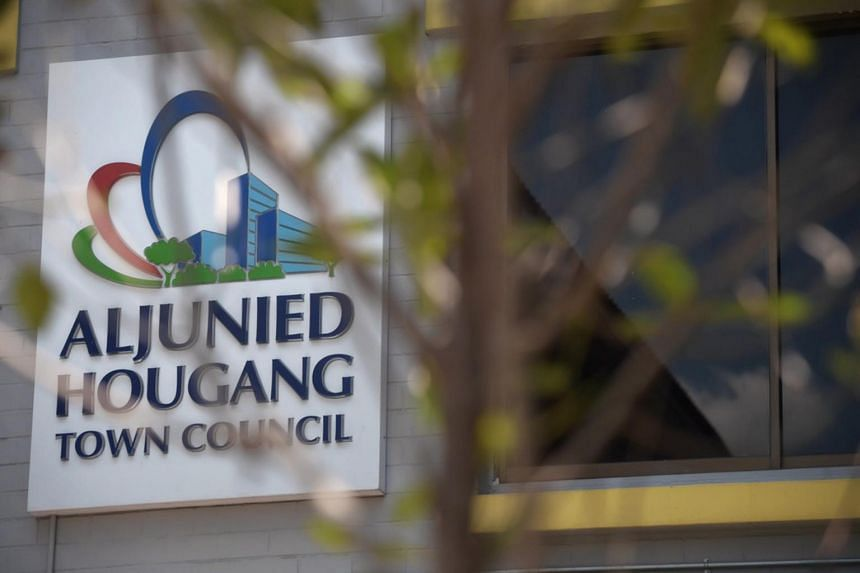 The civil suit was initiated in 2017 under the direction of an independent panel set up by  Aljunied-Hougang Town Council to recover improper payments.