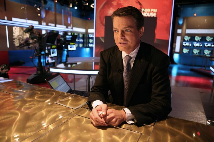 Shepard Smith, who was also managing editor of the network's breaking news unit, has been one of the few senior journalists on Fox News to criticise US President Donald Trump.