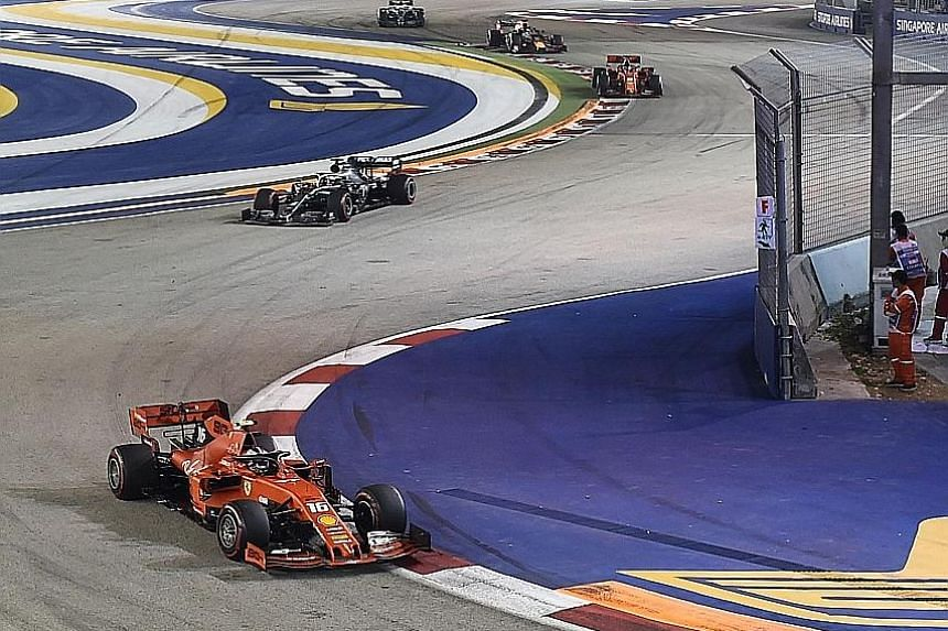 Managing risk is vital in both Formula One racing and investing, and assessing data is at the heart of risk management.