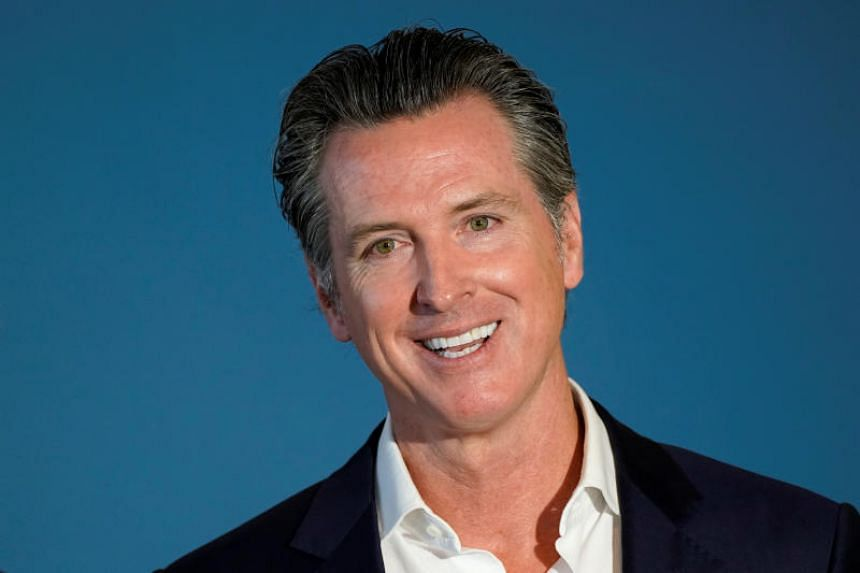 "California Governor Gavin Newsom called the ban ""one of the strongest animal rights laws in US history"" in a statement."