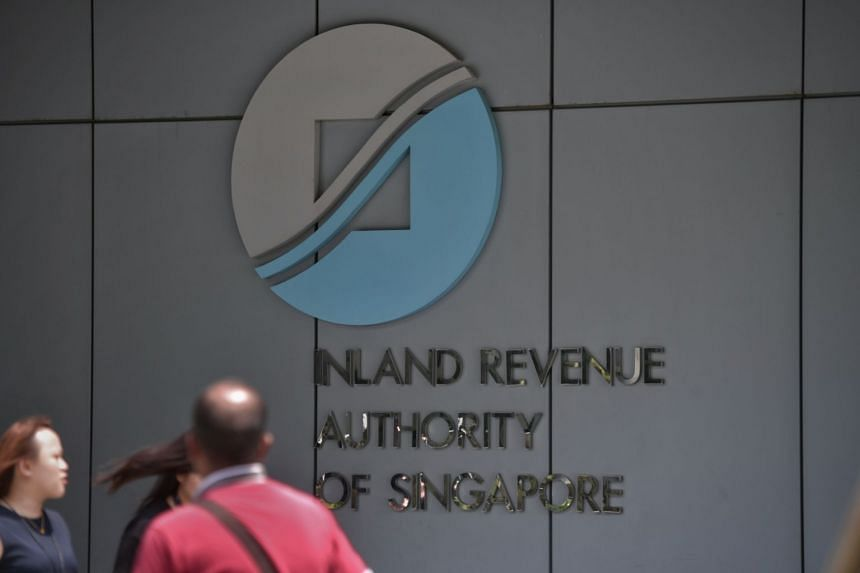 Iras said it had picked companies for audit by using data analytics to identify those at risk of non-compliance and evasion.