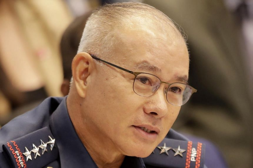 The Senate had been probing irregularities in the early release of prisoners, when charges of corruption against General Oscar Albayalde surfaced.