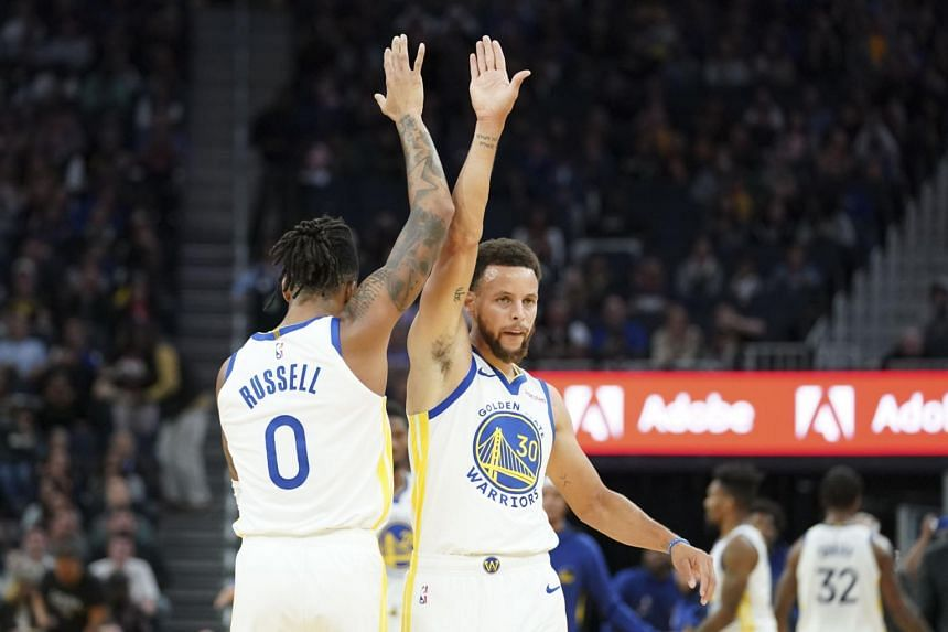 authorized site high quality lower price with Basketball: Stephen Curry is 'at his peak', says his Golden ...