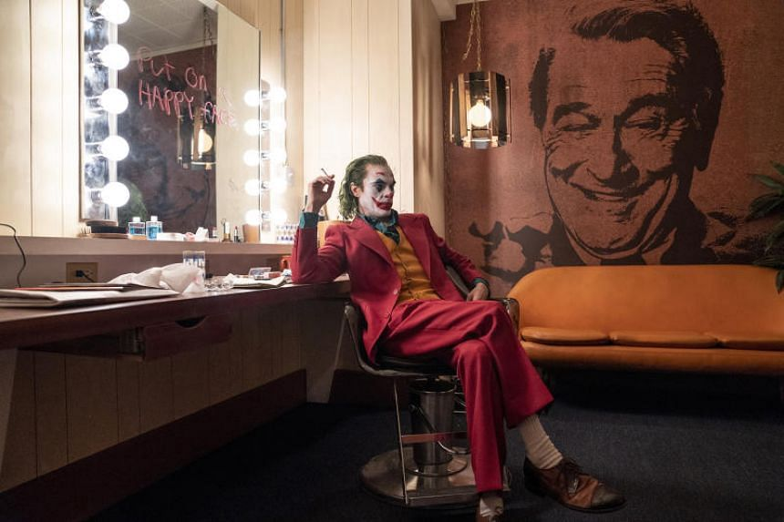 Starring Joaquin Phoenix, Joker provides the backstory for the rise of Batman's maniacal nemesis, painting a dark and disturbing portrayal of a would-be stand-up comedian's descent into madness.