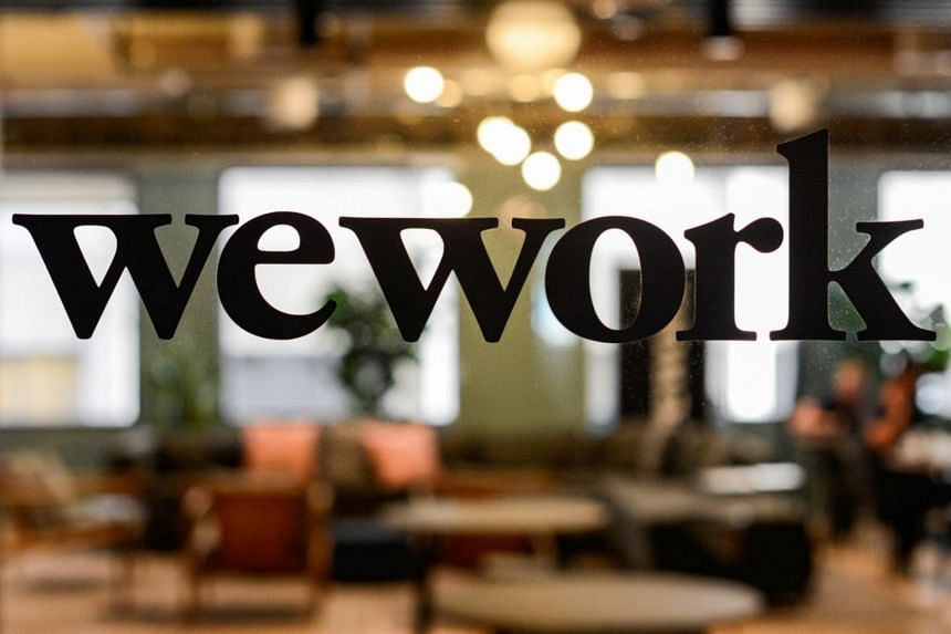 WeWork is working with JPMorgan Chase & Co to negotiate a US$3 billion debt deal after a planned initial public offering was tabled last month.