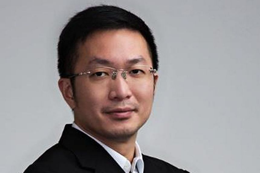 Lawyer Jeffrey Ong Su Aun faces 26 charges in all for offences including cheating.
