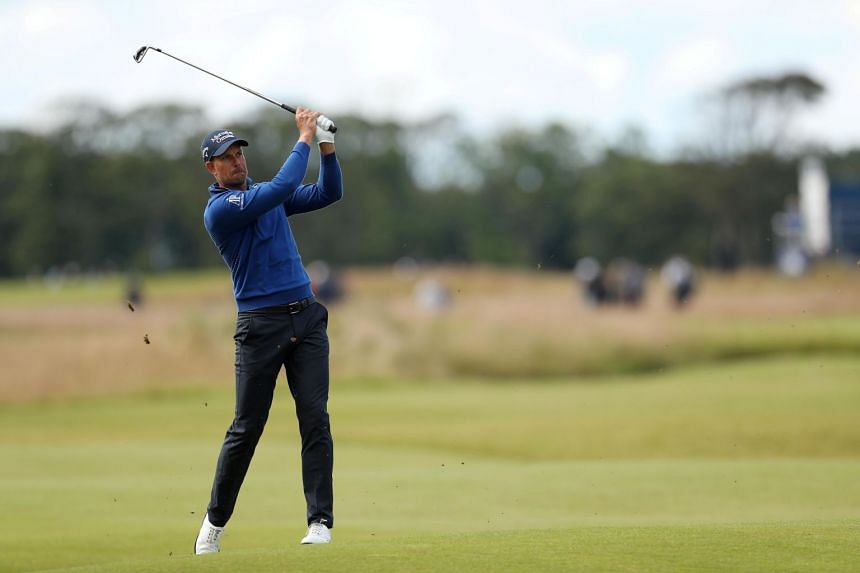The inaugural Scandinavian Mixed event, hosted by Swedish Major winners Henrik Stenson (above) and Annika Sorenstam, will be held in June 2020, with 78 men and 78 women battling it out for a €1.5 million prize fund.