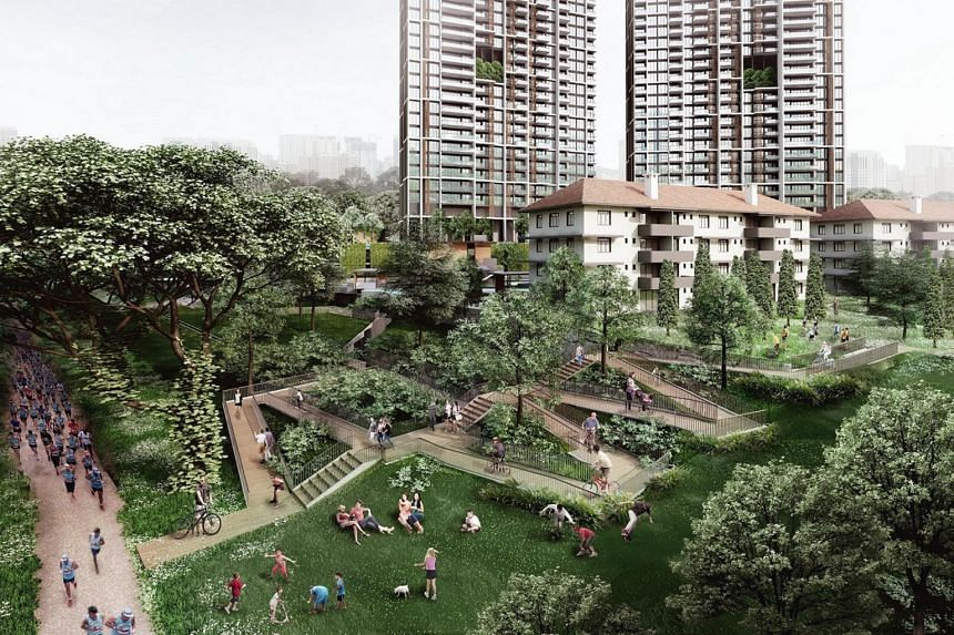 Avenue South Residence, launched in Sept 2019, was the month's top-selling project with 361 units sold.
