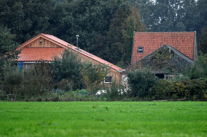 Dutch family found in cellar 'waiting for end of time'