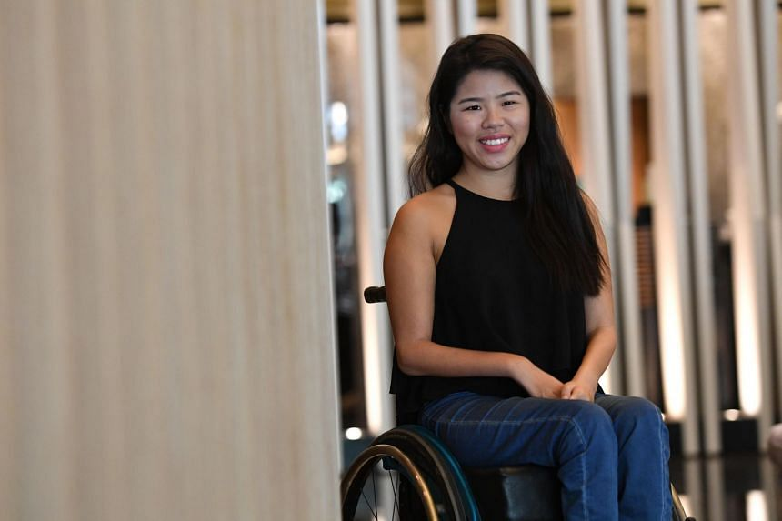 Among the athletes and sports and government officials in the 10-strong commission are para swimmer Yip Pin Xiu (pictured), Singapore Sport Institute chief Toh Boon Yi and assistant commissioner of police Tan Tin Wee.