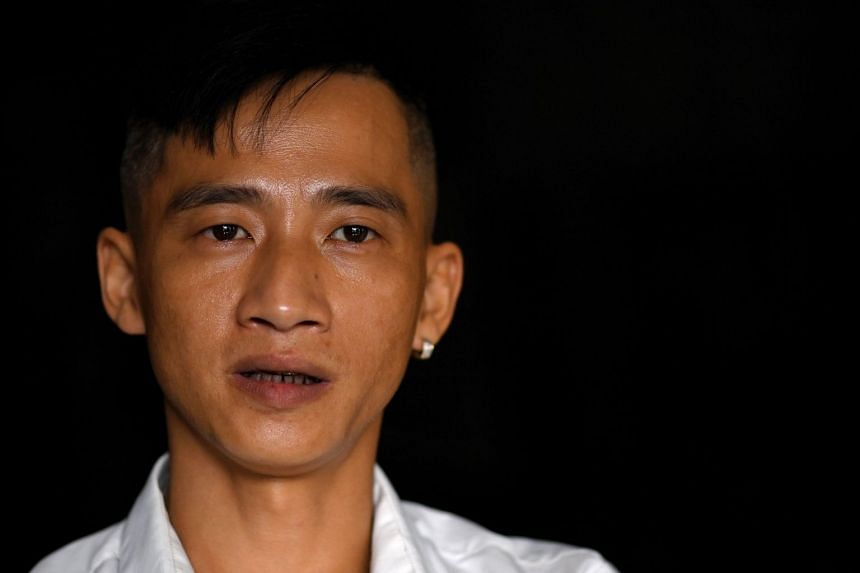 Cannabis farmer Cuong Nguyen slipped into Britain illegally, hidden under a lorry before going on to grow cannabis in homes, hotels and even a stable.