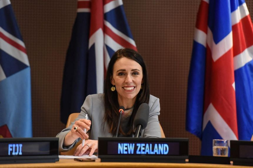 New Zealand Prime Minister Jacinda Ardern faces challenges to her leadership amid sinking business confidence, a slowing economy, governance issues and, most recently, her party's handling of sexual assault complaints.