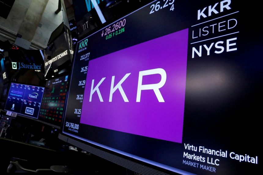 The sale to the KKR-led consortium, which values the whole unit at 83 billion pesos (S$2.2 billion), had drawn interest from buyout firms because of strong healthcare spending in South-east Asia.