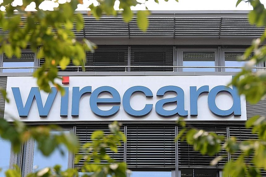 Shares in German payments processing firm Wirecard have been on a a rollercoaster ride this year, following reports by the Financial Times that it was cooking its books. The FT's probe focused on a Dubai-based payments processing company called Al-Al