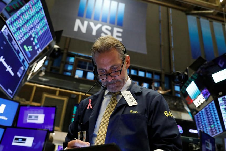 The broad-based S&P 500 gained 1.0 per cent to 2,995.68, while the tech-rich Nasdaq Composite Index jumped 1.2 per cent to 8,148.71.