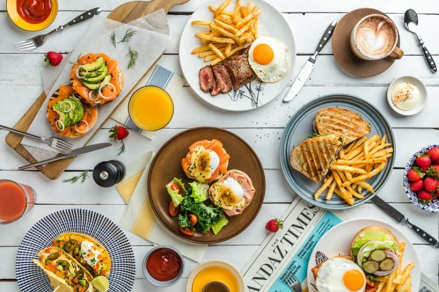 In our new spin-off podcast series Food Picks, we chat about The Lazy Breakfast at Andaz Singapore which features a DIY mojito bar.