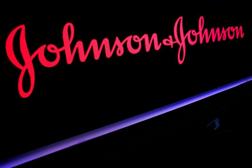 Johnson & Johnson agreed earlier this month to pay US$20.4 million to two Ohio counties to avoid a federal trial.