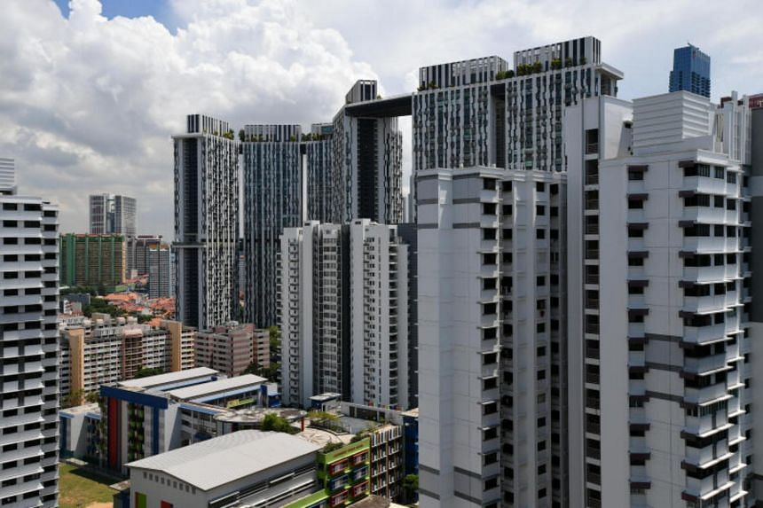 When it comes to property prices, eight in 10 of those polled say private homes in Singapore are still too expensive, despite the July 2018 cooling measures.