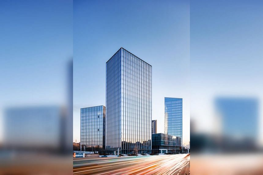 Alpha Investment Partners and Allianz Real Estate have jointly acquired an 85% interest in Ronsin Technology Center, a Grade A office complex, in Beijing, China.