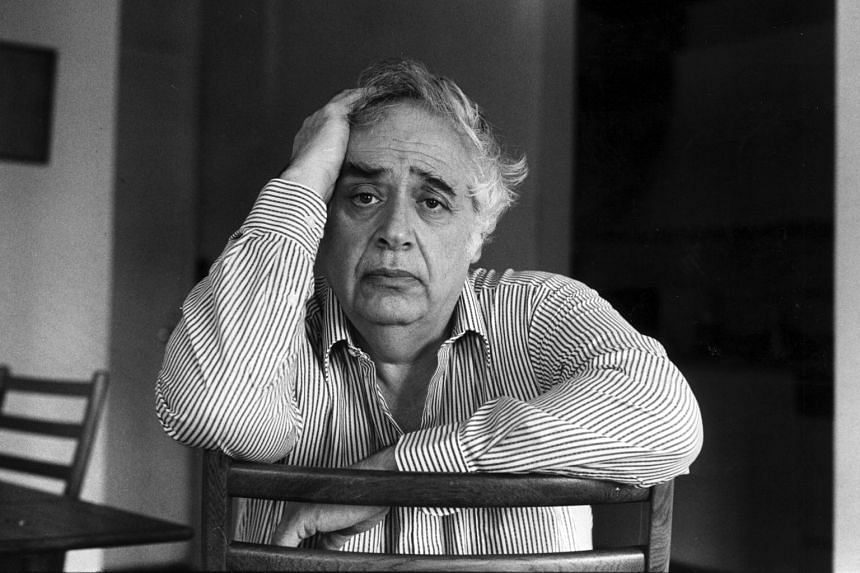 Harold Bloom, a staunch champion of the Western canon, was frequently called the most notorious literary critic in the United States.