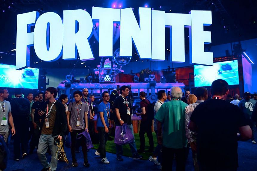 On Sunday, an asteroid blew up the virtual world of Fortnite, where users must search for weapons and other resources while eliminating other players – all while trying to stay alive.