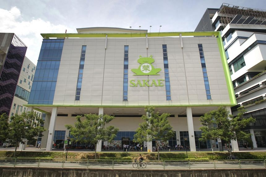 Sakae requested a trading halt on Thursday morning (Oct 17), and its shares closed unchanged at $0.09 on Wednesday.