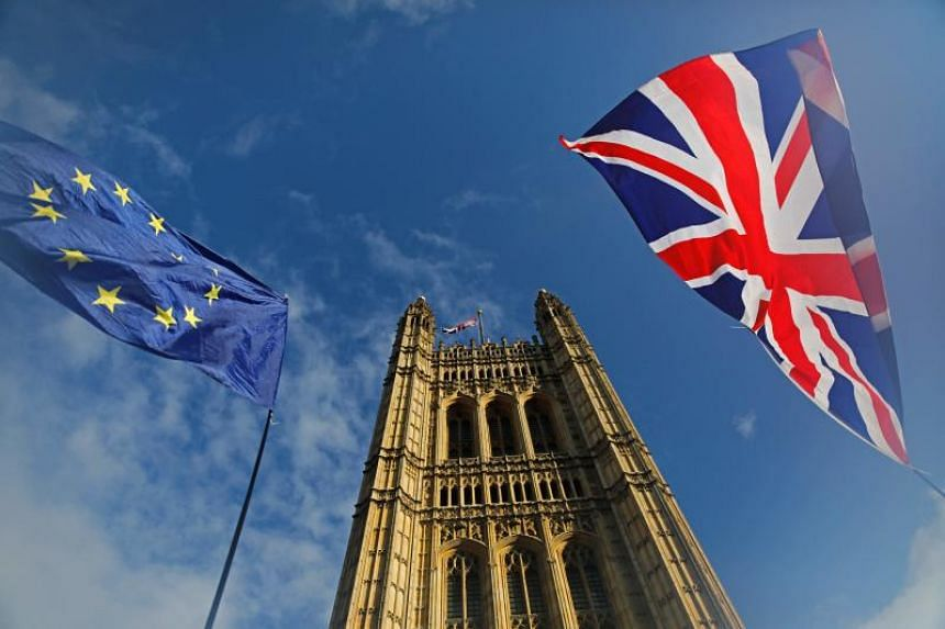 The new Brexit could pave the way for Britain to finally break its 46-year-old ties to the European Union this month.