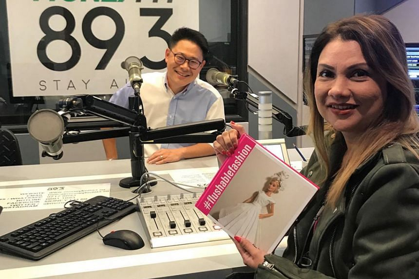 The Straits Times talks about fashion with the Jiang Yang, the man with the largest Barbie collection in the world and author of '#FlushableFashion' on this episode of Money FM podcast.