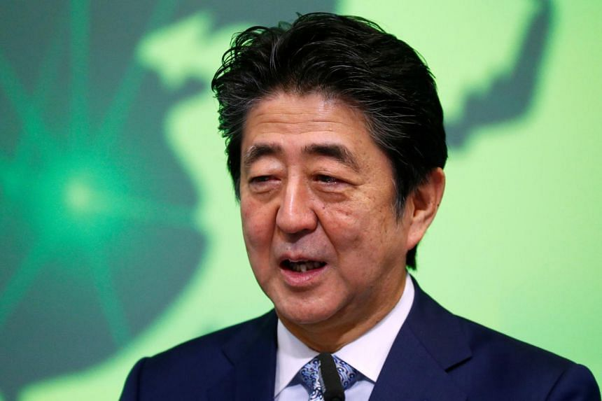 Japanese Prime Minister Shinzo Abe has not paid homage at the shrine since December 2013, when his visit sparked an international outcry.