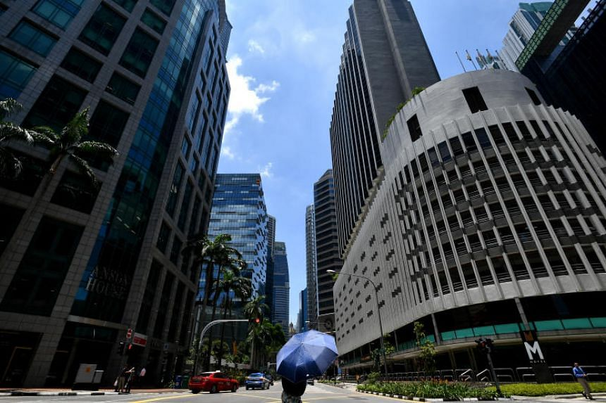 About $13.4 billion from 437 deals was poured into the companies, a 36 per cent increase over the same period last year, Enterprise Singapore said.