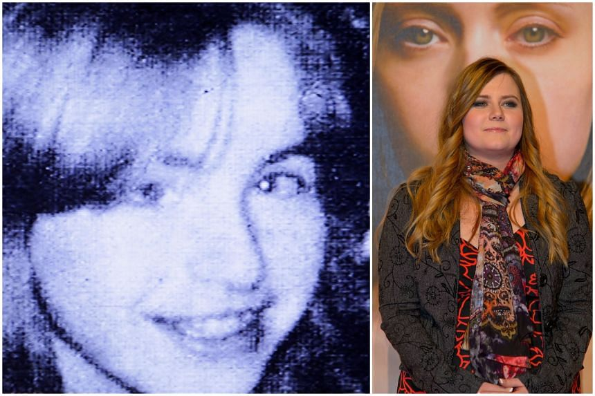 Austrian media have evoked two other past cases - those of Elisabeth Fritzl (left) and Natascha Kampusch.