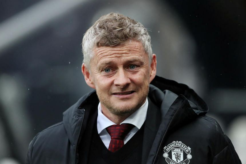 """""""Ole has also instilled the discipline back into an environment where we may have lacked it in recent years,"""" said Manchester United executive vice-chairman Ed Woodward (not in picture)."""
