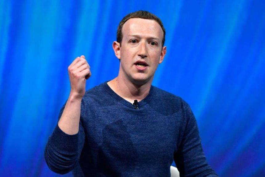 Mark Zuckerberg's Facebook has come under fire for its lax approach to fake news reports and disinformation campaigns, which many believe affected the outcome of the 2016 US presidential election.