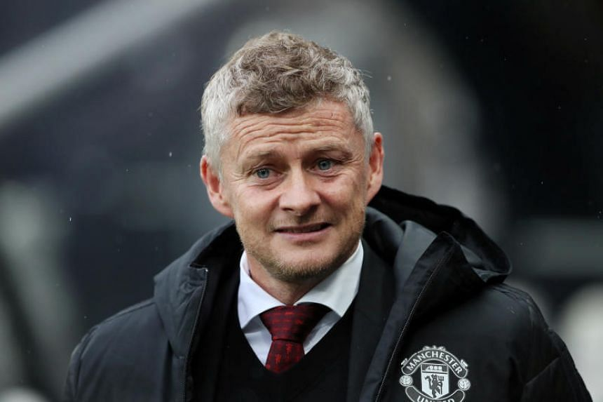 Manchester United will try to sign one or two players in the January transfer window to improve their chances of finishing in the top four but will not spend big on transfer fees and wages, manager Ole Gunnar Solskjaer has said.