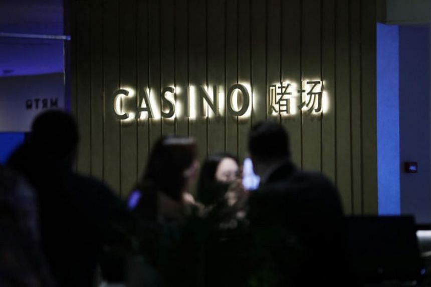 The total amount of fines handed out by the Casino Regulatory Authority in the April 2018 to March 2019 financial year was the highest in the last five years.