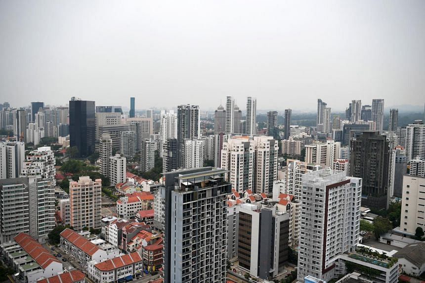 Children who grow up in HDB estates are also more likely to upgrade to higher-value homes.