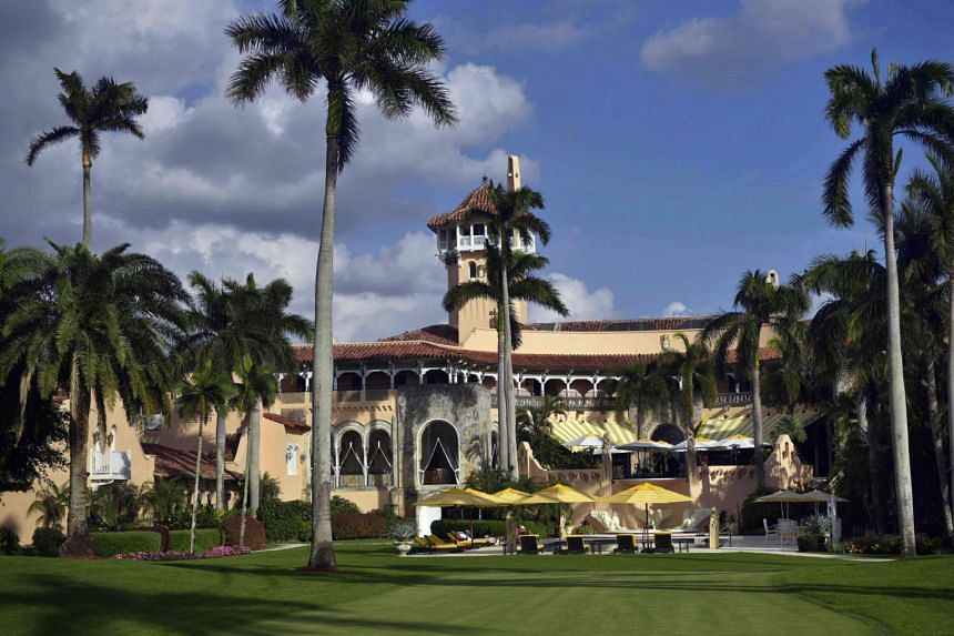 The Centre for Security Policy is holding a private event at Mar-a-Lago on Nov 23, according to Fred Fleitz, the group's president and chief executive.