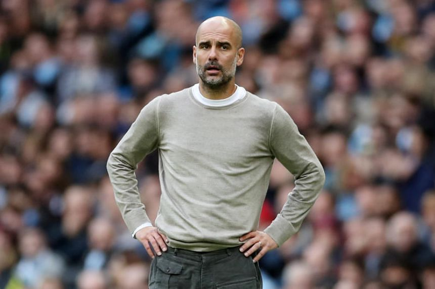Manchester City manager Pep Guardiola said players Kevin De Bruyne and John Stones could be in contention for Saturday's Premier League trip to Crystal Palace.